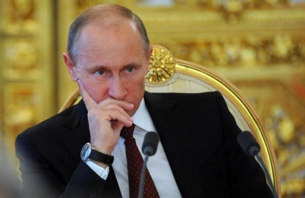 Путин пообещал найти и покарать виновных в теракте в А 321