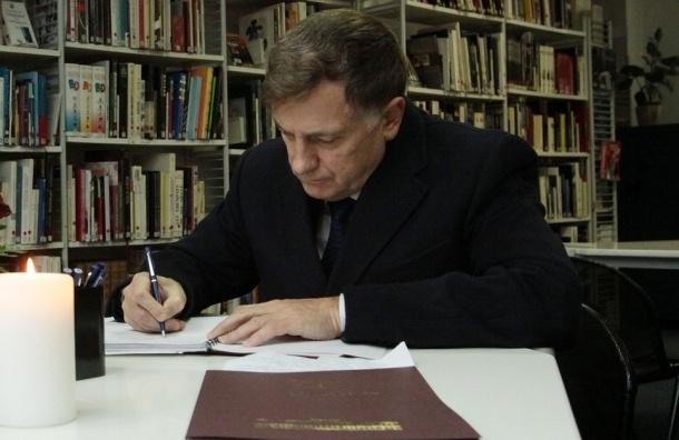 Макаров считает «Вечерний Санкт-Петербург» независимой газетой