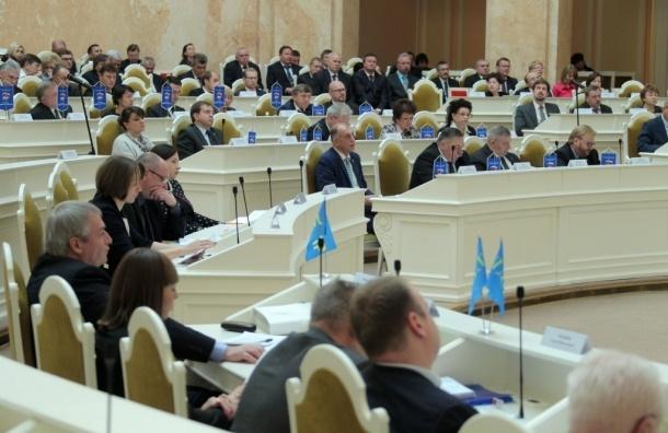 Депутаты Петербурга будут пикетировать Главк из-за смерти таджикского мальчика
