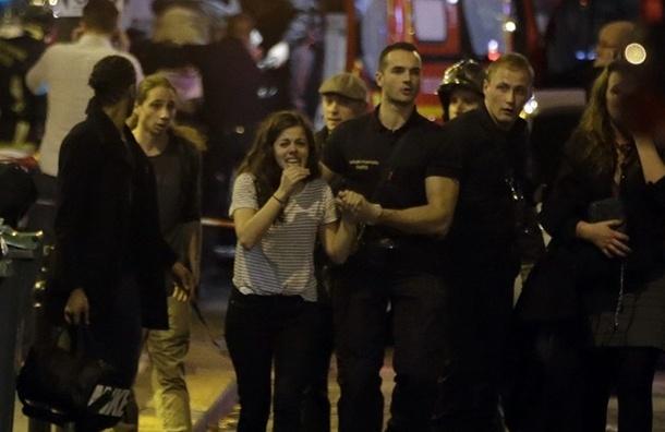 Наивысший уровень террористической угрозы введен в Брюсселе