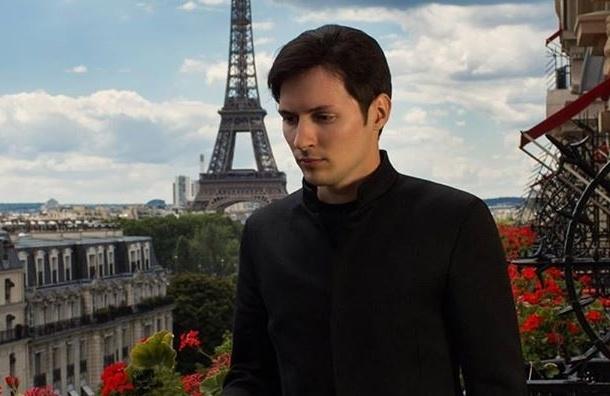 Дуров обвинил правительство Франции в терактах в Париже