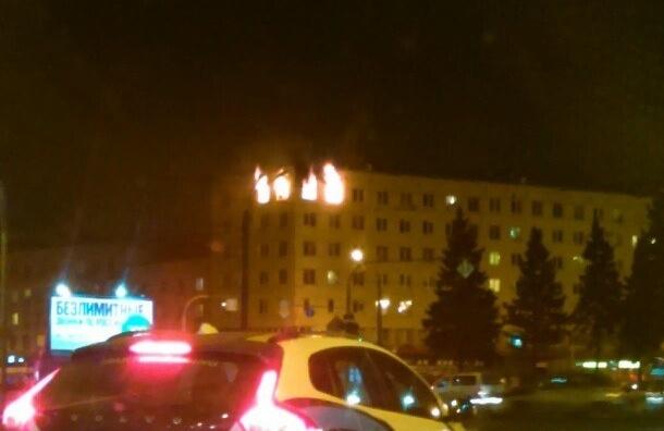 Причиной взрыва на Якорной мог стать газ