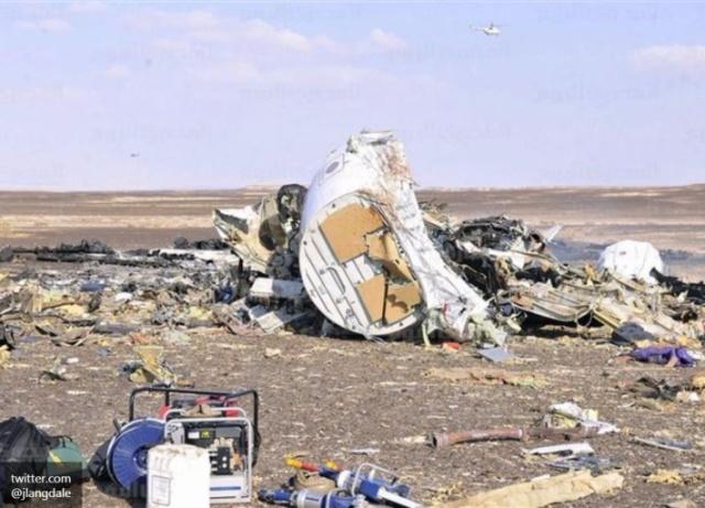 Тела погибших в авиакатастрофе в Египте везут третьим бортом: Фото