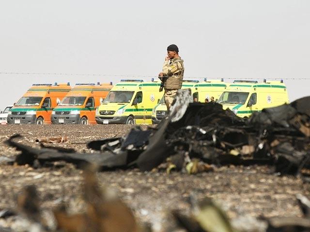 Авиакатастрофа в Египте 31 октября 2015 причины: Фото