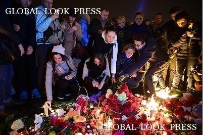 Мир скорбит по погибшим в авиакатастрофе в Египте, фото: www.globallookpress.com: Фото