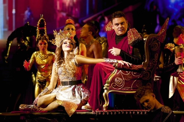 мюзикл «Джульетта и Ромео»: Фото