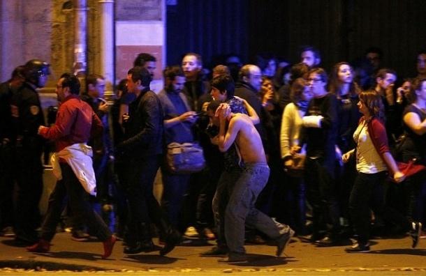 СМИ назвали имя организатора терактов в Париже