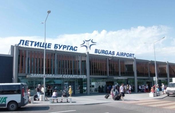 Летевший в Египет самолет А320 экстренно сел в Болгарии из-за угрозы взрыва