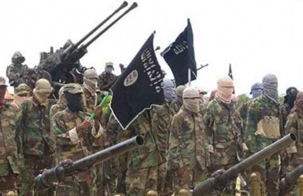 Более 32,6 тыс. человек в мире погибли в 2014 году от рук террористов