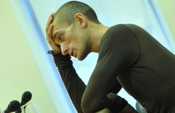 Художника Павленского могут посадить за вандализм