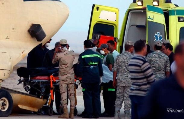 Опознано больше 30 жертвы крушения А321