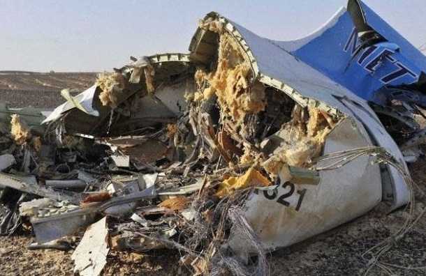 СМИ: ИГИЛ взорвало российский самолет из-за операции в Сирии