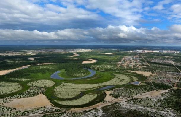 Читатели National Geographic Traveler посчитали ЯНАО лучшим для туристов местом в России