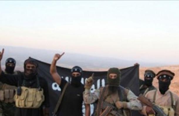 «Исламское государство» закупало оружие на Украине