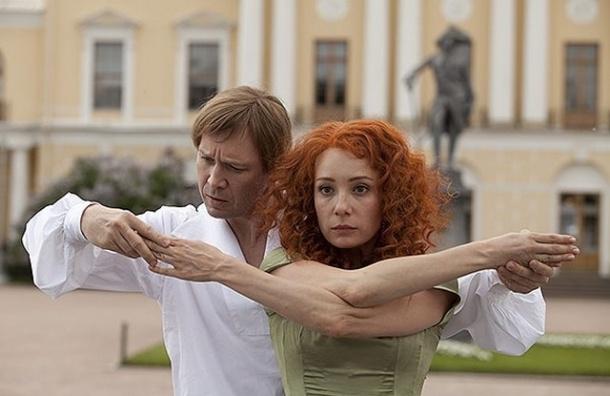 Моя афиша: куда пойти в Петербурге с 6 по 13 ноября