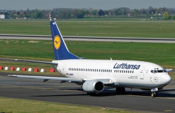 МАК отозвал сертификат у Boeing 737