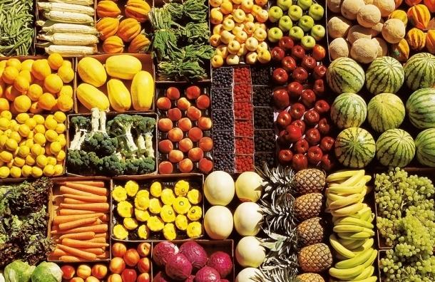 СМИ опубликовали список запрещенных продуктов из Турции