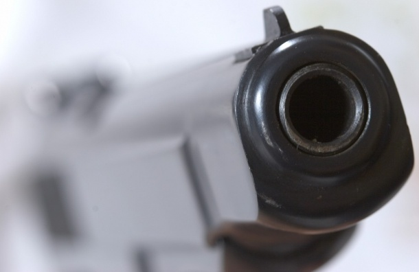 Подробности убийства в отделении полиции: мужчина скончался от выстрела в рот