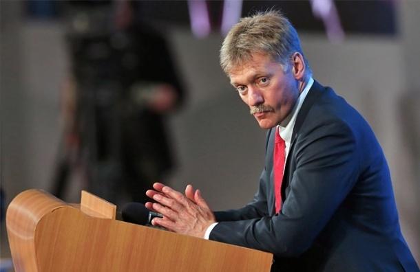 Кремль знает о фото бомбы, которая якобы взорвала А 321