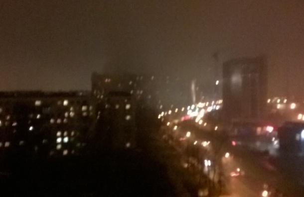 Пятеро погибли в пожаре на Тухачевского