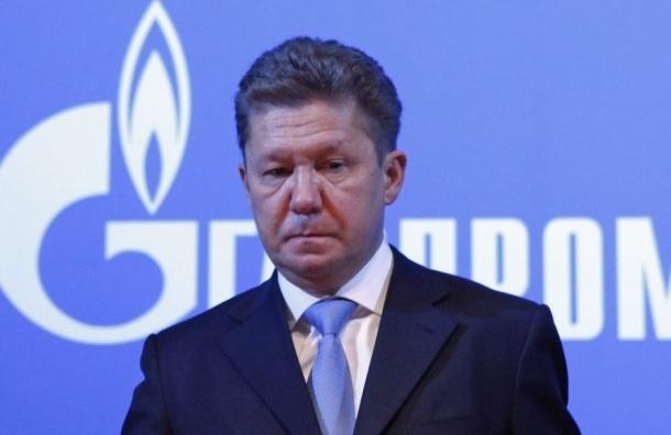 «Газпром» отремонтирует улицы в центре Петербурга