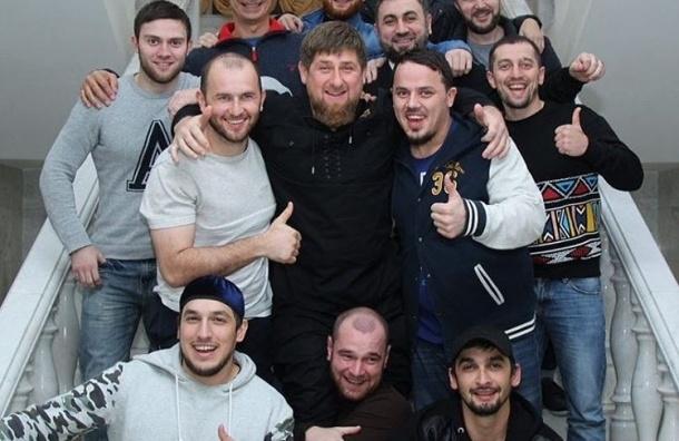 Кадыров раздал 11 КВНщикам посты в парламенте и правительстве Чечни