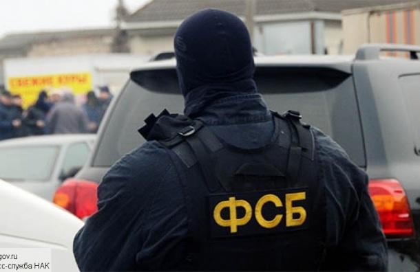 Системы антитеррористической защиты в России приведены в повышенную готовность