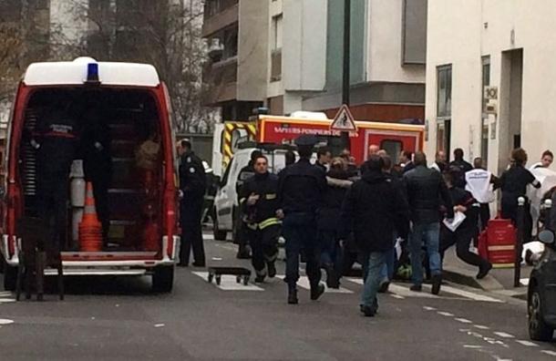 СМИ: в Париже ликвидирован организатор терактов