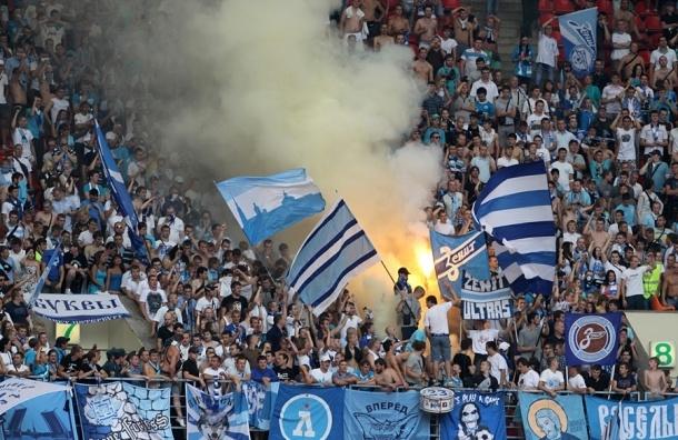UEFA не стал переносить матч «Гента» с «Зенитом» на нейтральное поле
