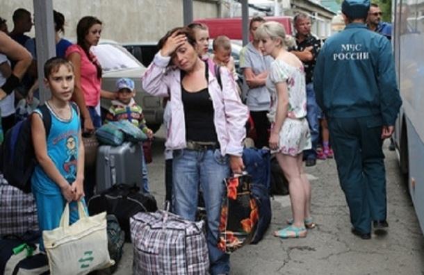 Украинцев в России лишили льгот миграционного режима
