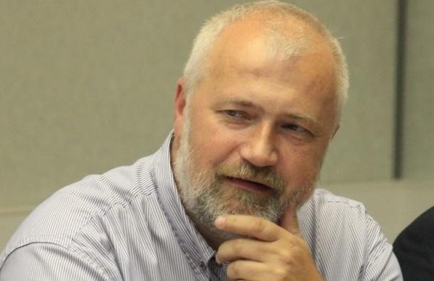Амосов предложит Явлинского в лидеры «Яблока»