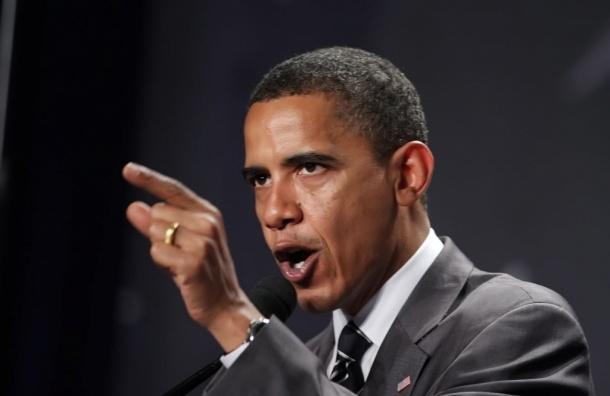 Обама рассказал о главной цели США