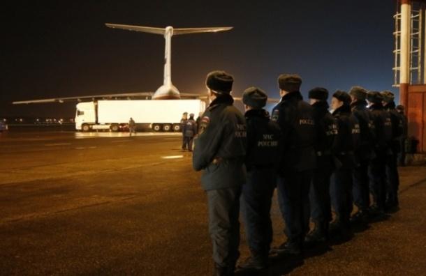 Первые похороны погибших в авиакатастрофе пройдут 6 ноября