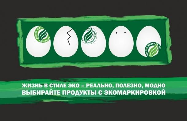 Выставка «Выбирай Эко!» открывается в Лофт Проекте Этажи