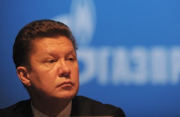 Глава «Газпрома» купил целый этаж и мансарду в доме на Мытнинской набережной