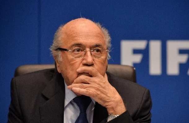 Президент ФИФА Йозеф Блаттер срочно госпитализирован