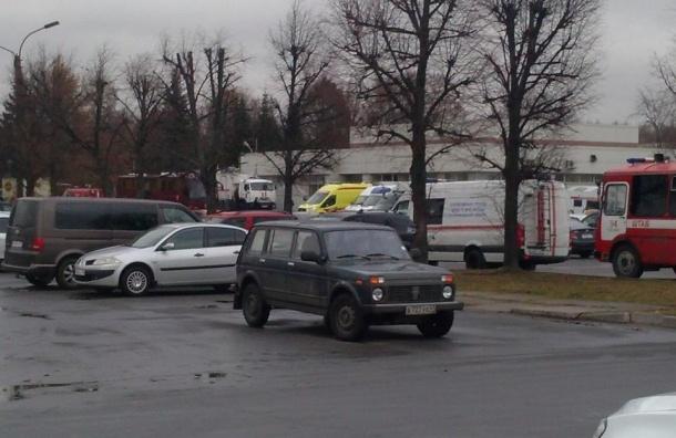 Очевидец рассказал о состоянии тел погибших пассажиров