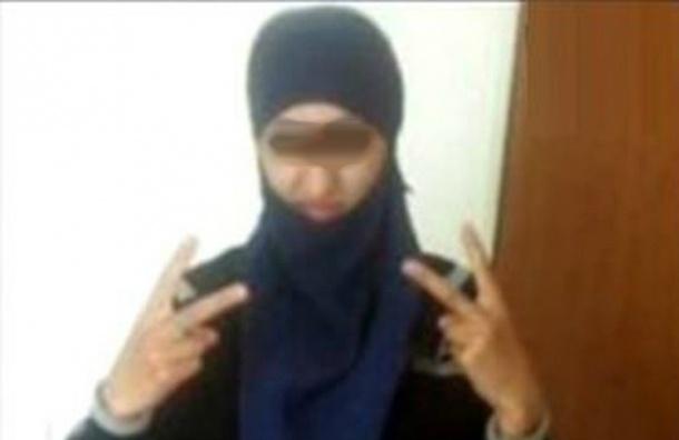 Видео самоподрыва французской смертницы опубликовали в Сети