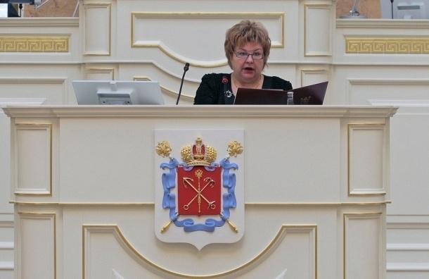 Депутат Нестерова вышла из больницы