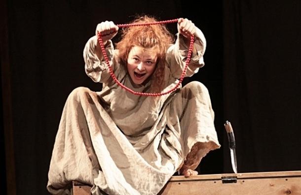 15 спектаклей в Петербурге можно увидеть за полцены