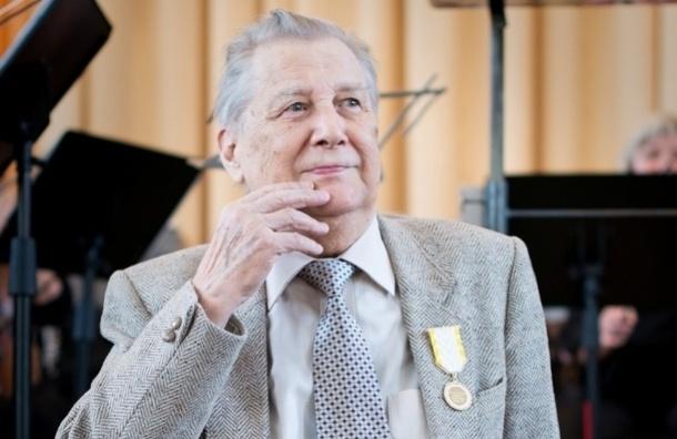 Автор песен «А снег идет», «Два берега» и «Сережка с Малой Бронной» умер в Москве
