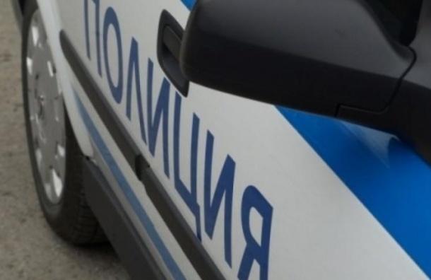 Полиция со стрельбой и погоней задерживала пьяного водителя