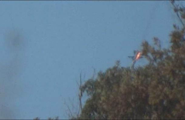 СМИ: Оба пилота Су-24 погибли