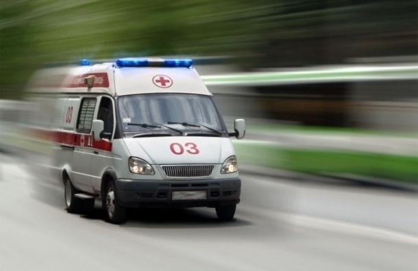ЧП в Ленобласти: санитар выстрелил в голову буйному пациенту