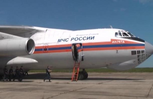 Более 27 тонн багажа российских туристов доставили из Египта в Россию