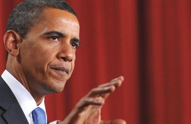 Обама назвал бойню в Париже атакой на все человечество