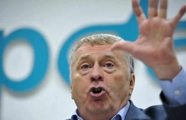 Жириновский: Россия покажет снимки уничтоженных виновников теракта на А321