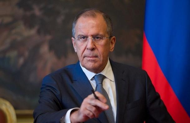 Лавров обвинил Турцию в переходе на сторону ИГИЛ
