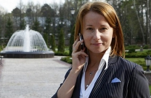 СМИ: Тимакова владеет домом первого президента Латвии в Юрмале