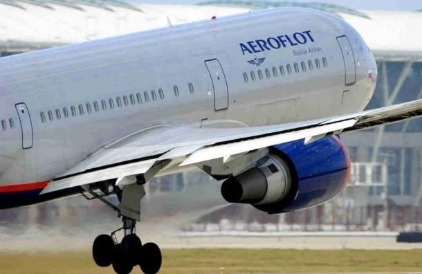 Российские авиакомпании могут потерять 8-9 млрд рублей из-за прекращения полетов в Египет